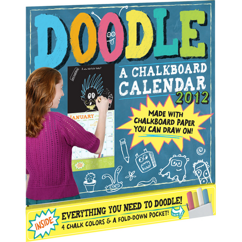 Kids Desk Calendar : Kids crafts desk calendars and wall