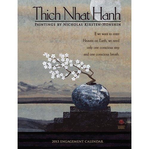 Thich Nhat Hanh, Nicholas Kirsten-Honshin Planners