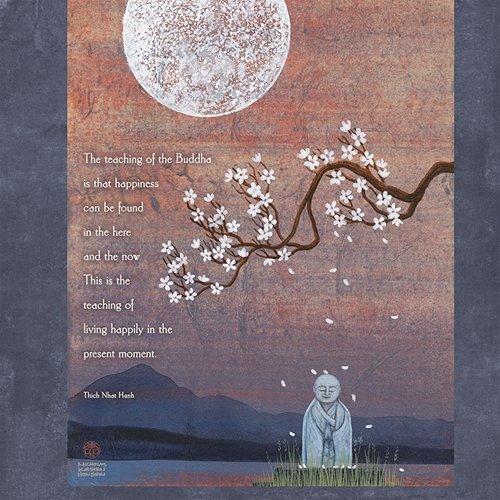 Mindfulness Calendar 2013