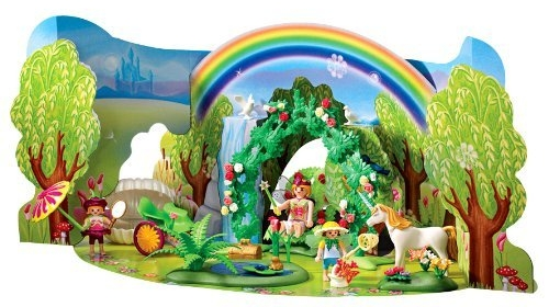 Playmobil Advent Calendars 2010