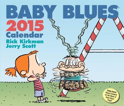 baby-blues-desk-calendar