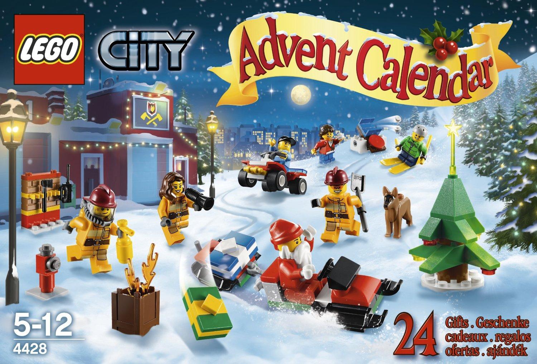 Lego Star Wars Advent Calendar 2015 Lego city advent