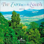 Earth Is The Lords Calendar