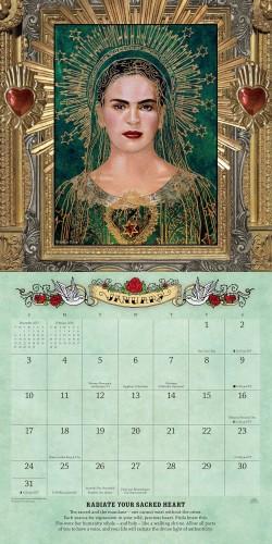 frida-kahlo-calendar-inspired-by