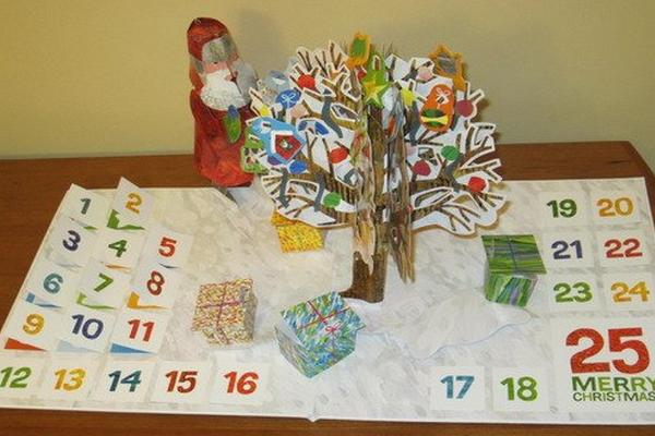 santa-popup-advent