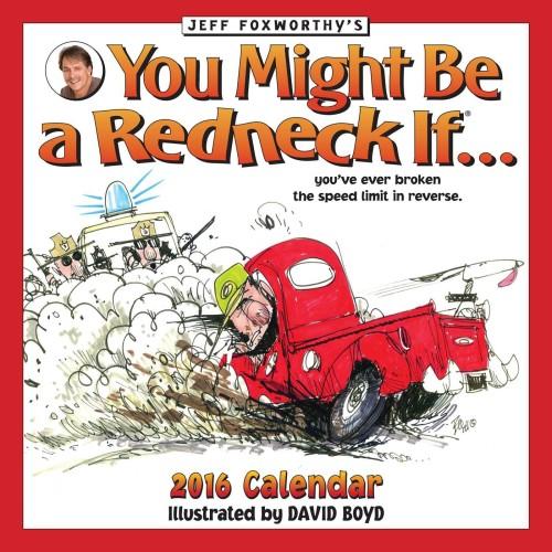 you-might-be-redneck-calendar