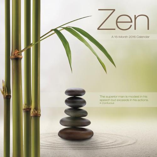 zen-calendar