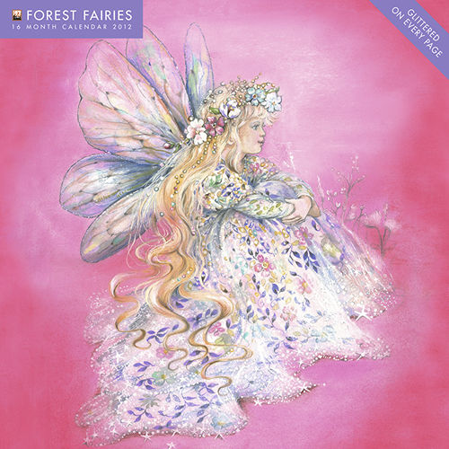 Flower and Forest Fairies Calendars
