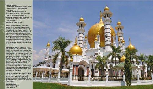 Islamic Calendars 2020-21