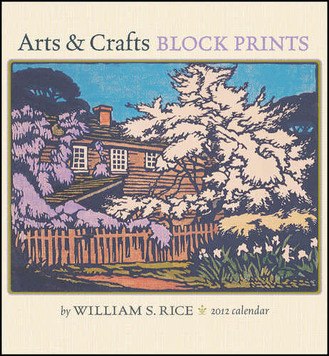William Seltzer Rice Wall Calendars  2020-2021