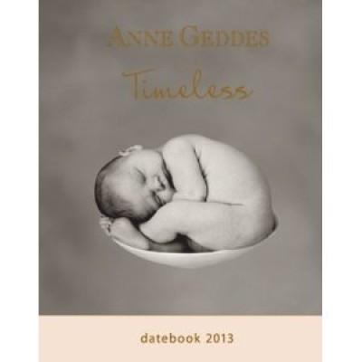 Anne Geddes Baby Planner