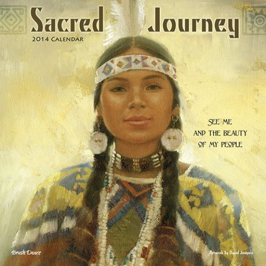Native American Calendars and Planners 2019 – 2020