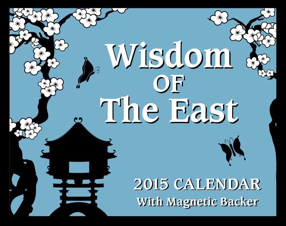 Spiritual Calendars 2017