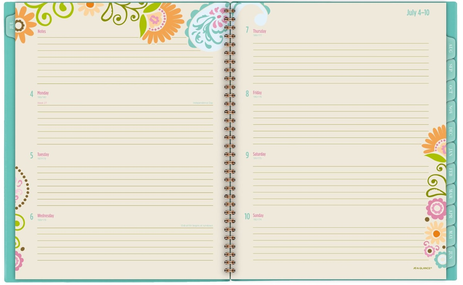 Best planners for college students 2019 – 2020