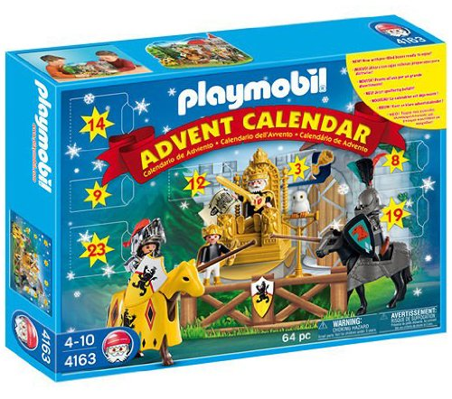 Best boys advent calendars 2017 unique calendars blog for Adventskalender duplo