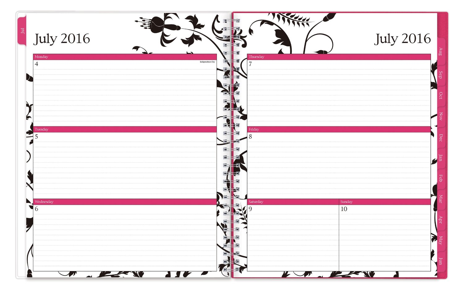 Eco friendly planners 2020-21